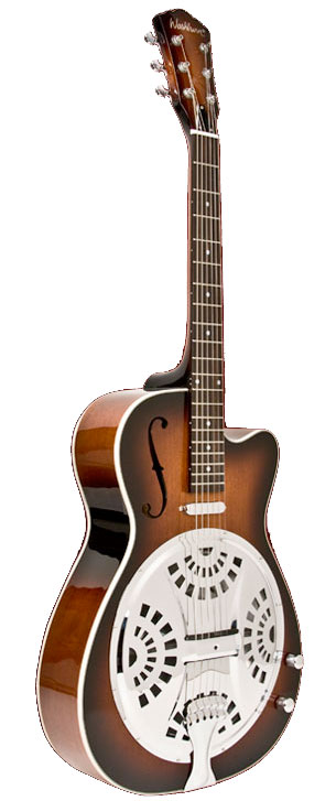 R15 RCE Resonator - Vintage Sunburst