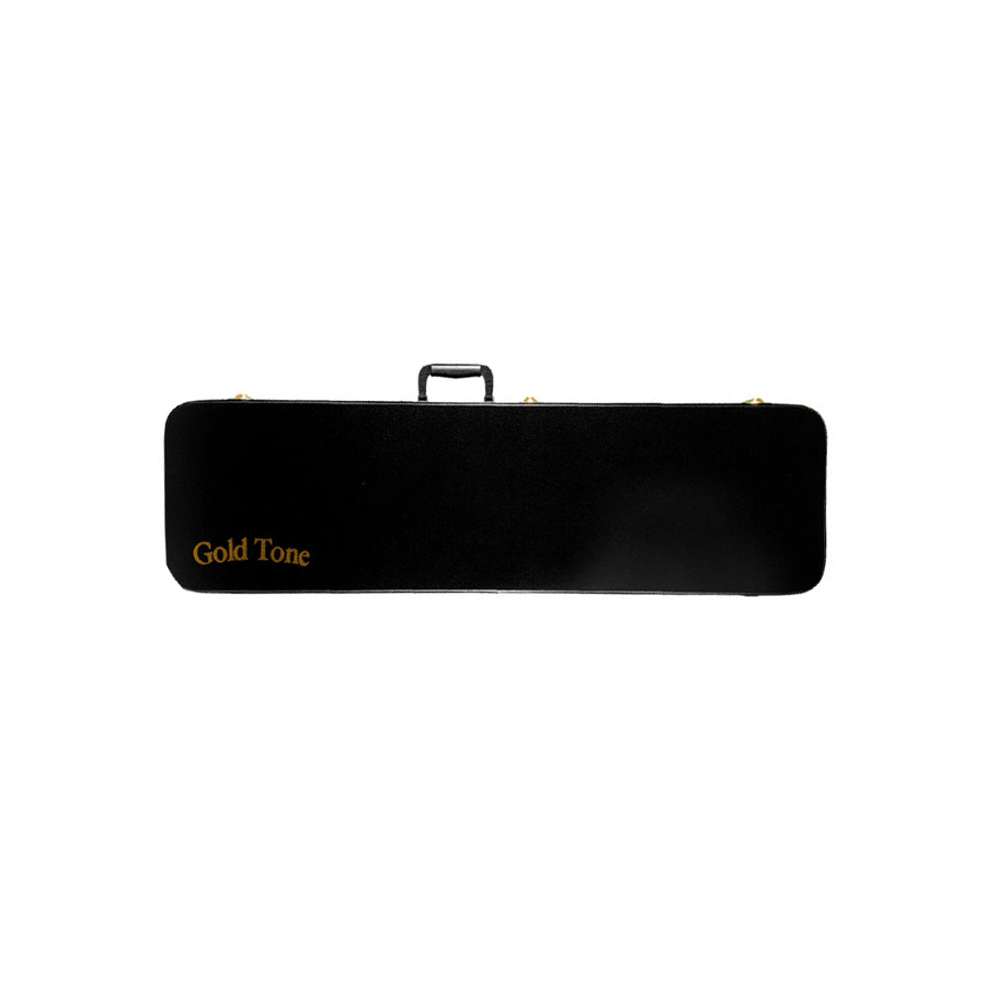 Gold Tone LS-8 Lap Included Case