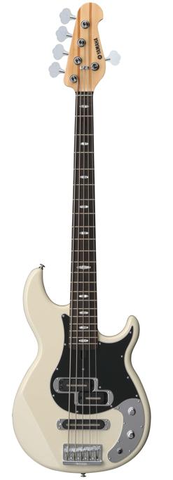Yamaha BB1025XVintage White