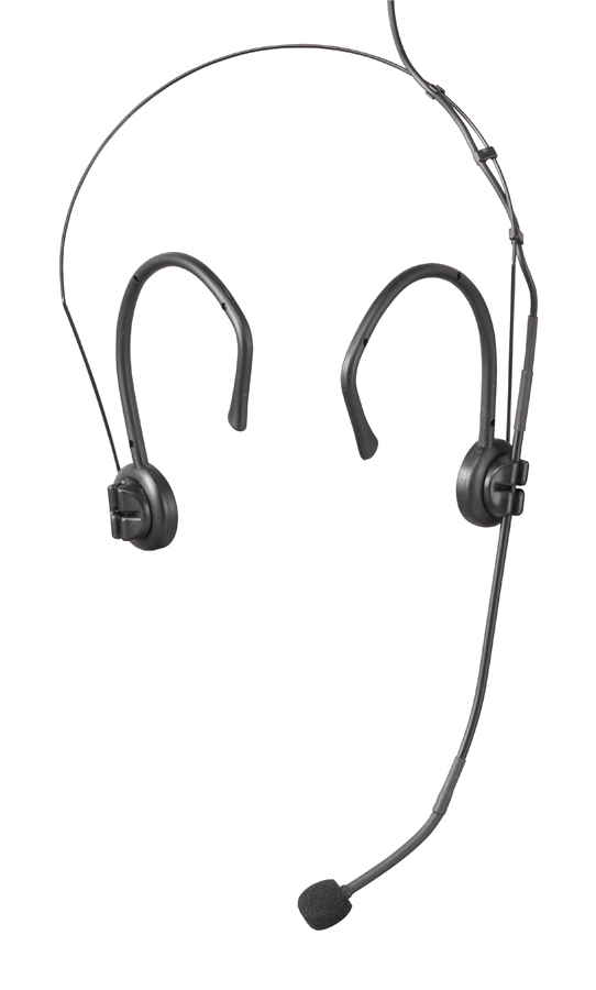 Electro Voice R300-E Headworn Wireless System Headset