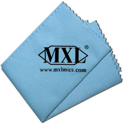 MXL CR24 Kit Cleaning Cloth