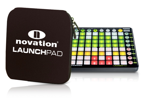 Novation LaunchPad Sleeve W/ Launchpad