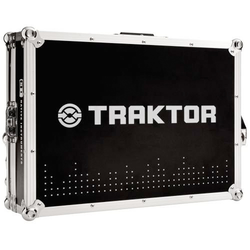 Traktor Kontrol S4 Flight Case