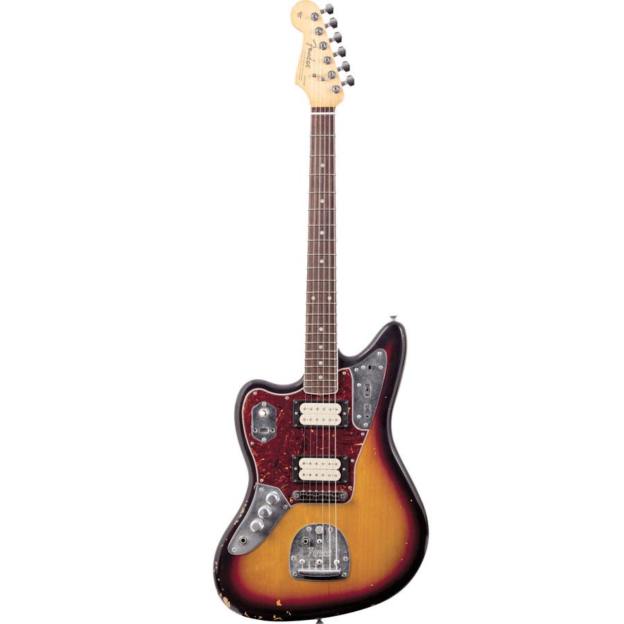 Kurt Cobain Jaguar® - Left Hand