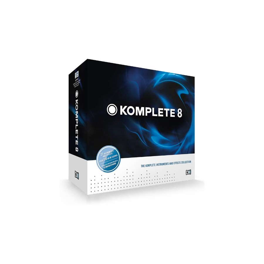 Komplete 8 EDU Add On License