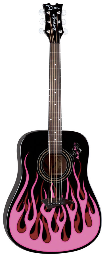 Bret Michaels Signature Jorja Raine