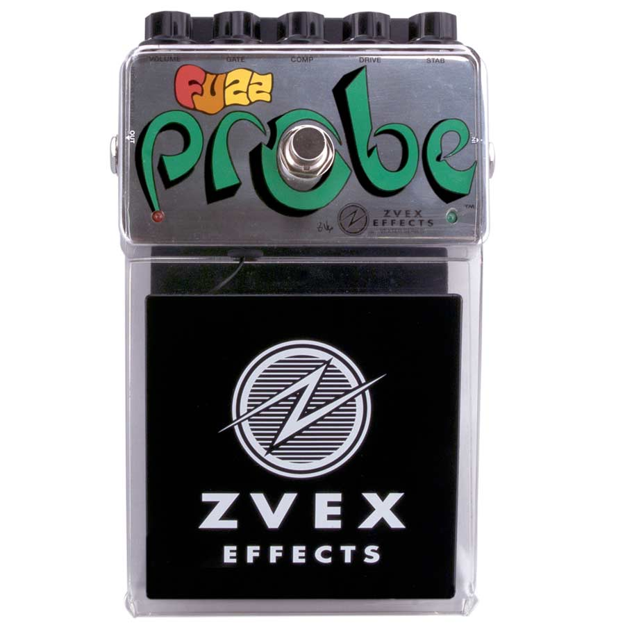 Fuzz Probe Vexter