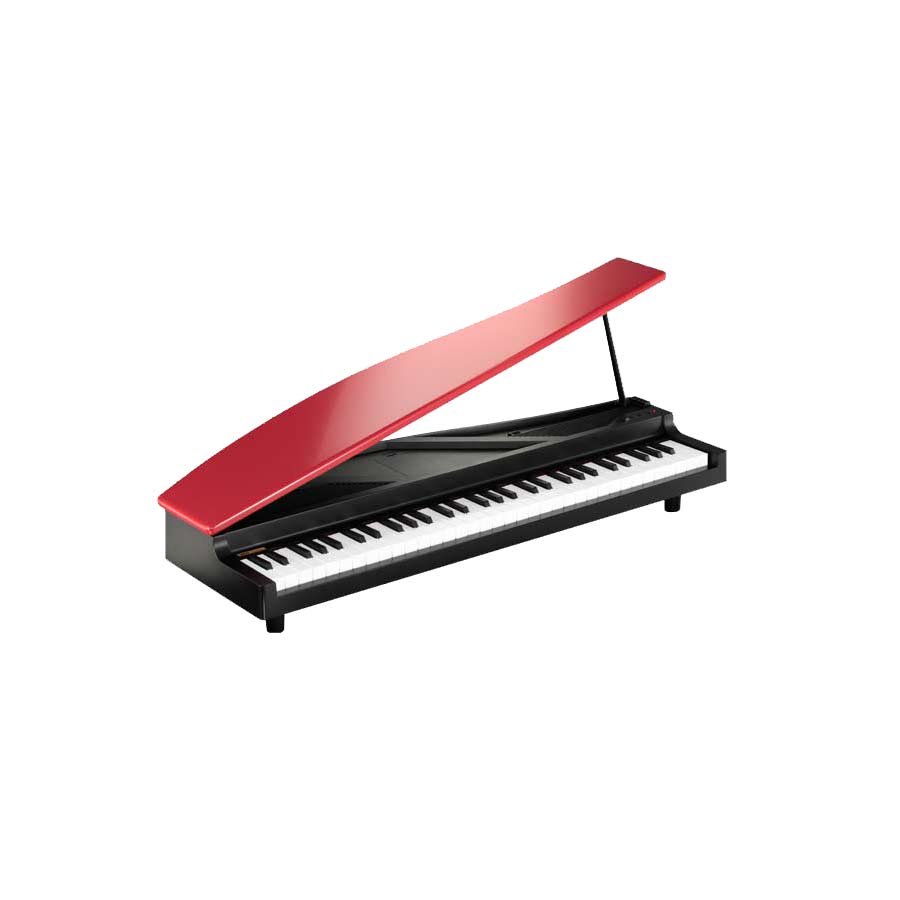 microPiano - Red Refurbished