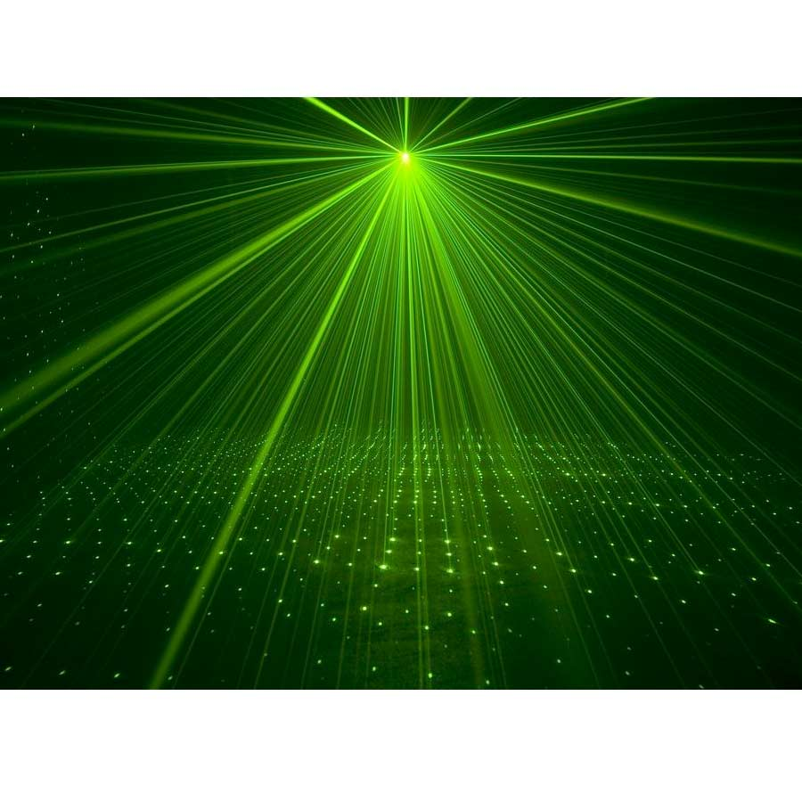 American DJ Micro Galaxian LaserSample  View 3