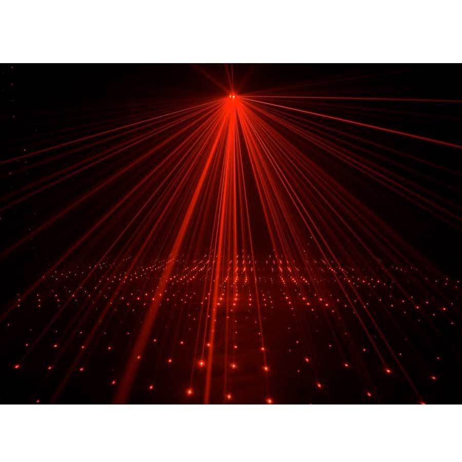 American DJ Micro Galaxian LaserSample View 2