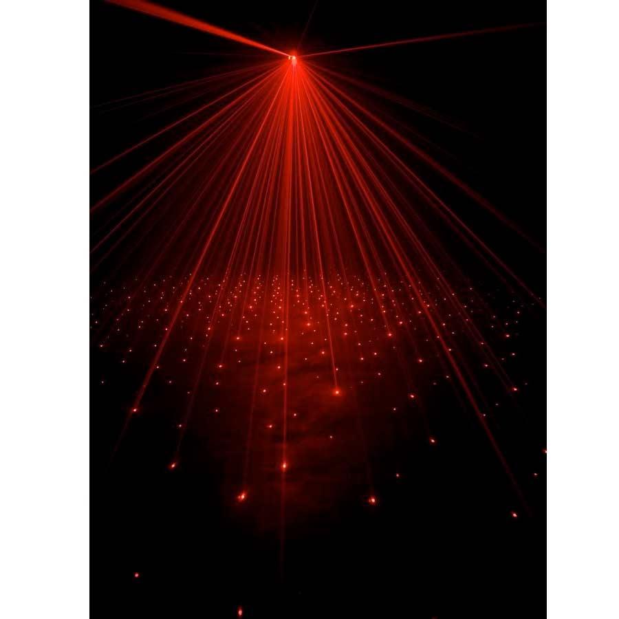 American DJ Micro Gobo LaserSample  View 3