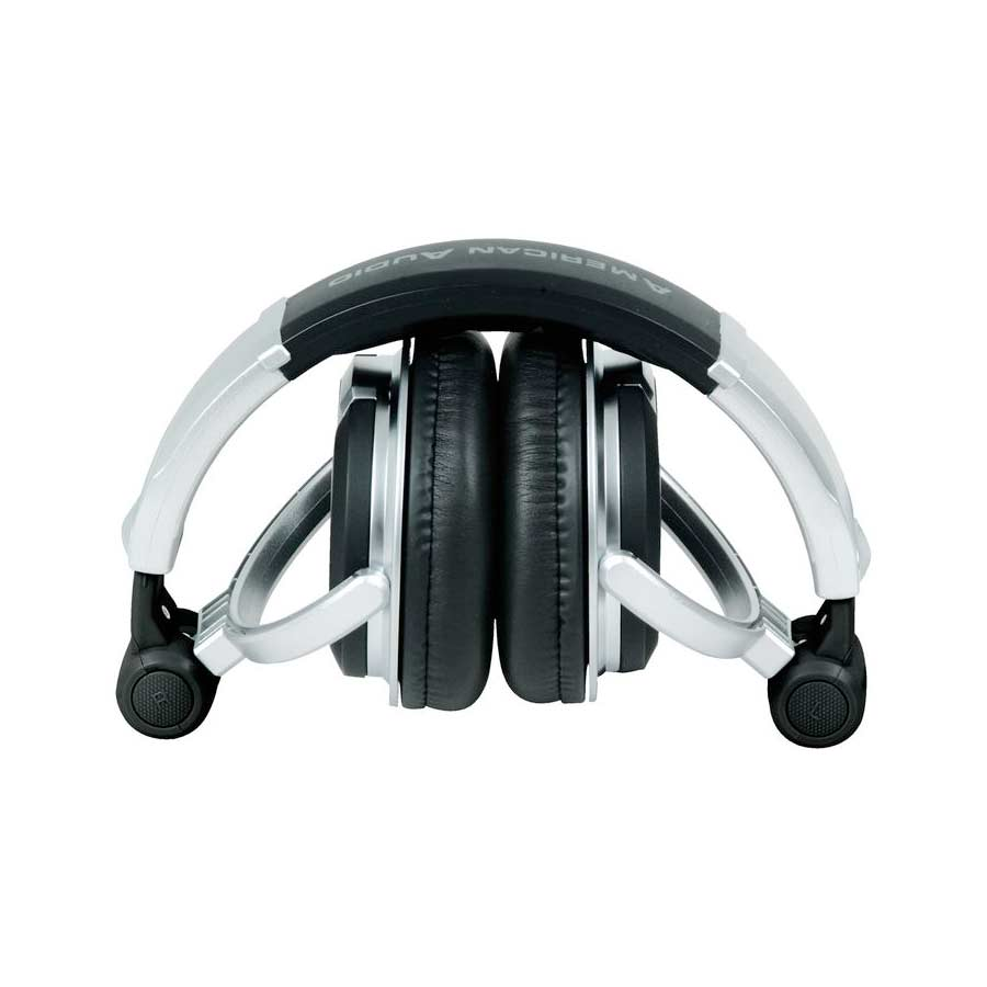 American Audio HP700 Folded