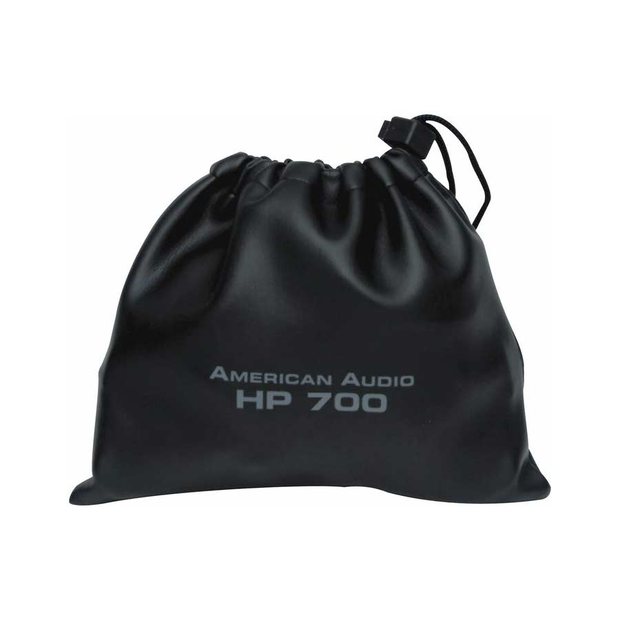 American Audio HP700 Bag