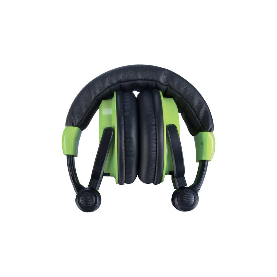 American Audio HP550 Lime Folded