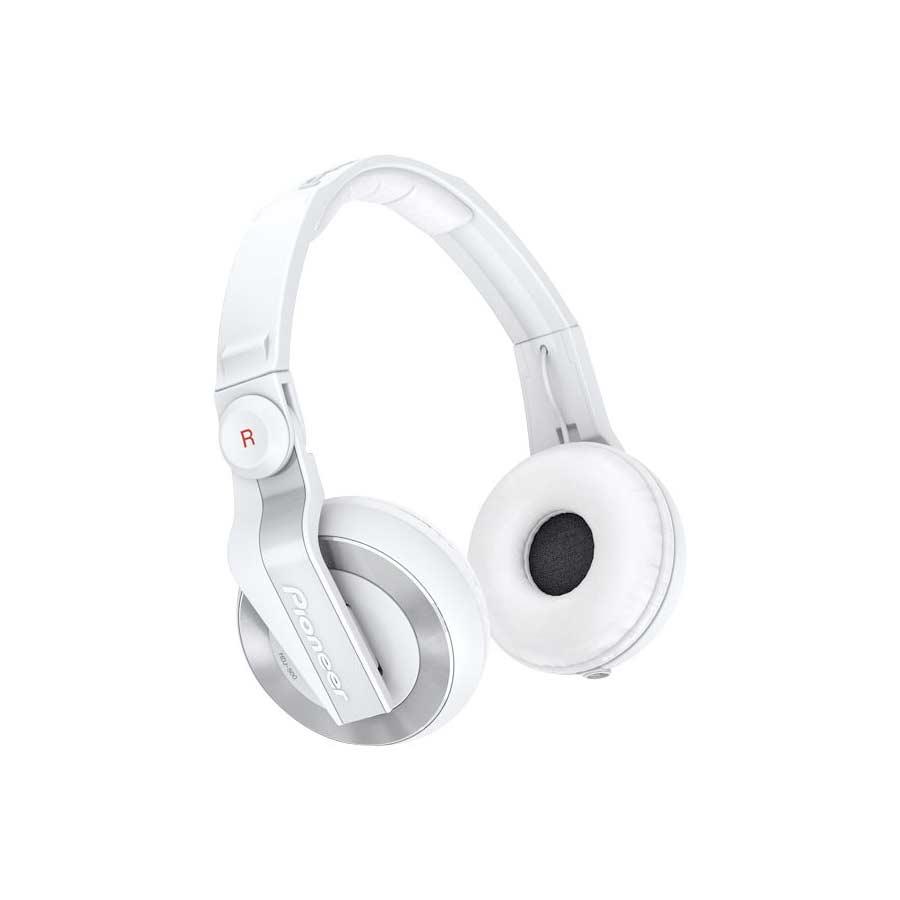 HDJ-500 White