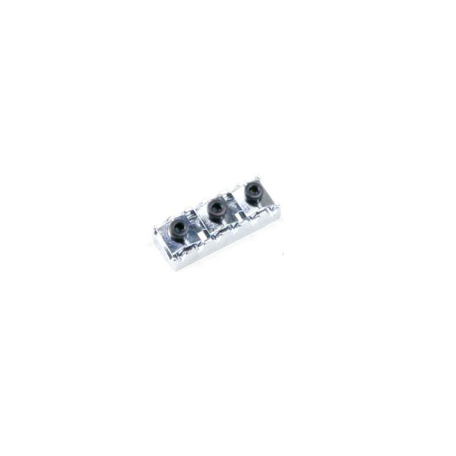 Floyd Rose Original LTD 1984 Tremolo Chrome R2  R2 Nut