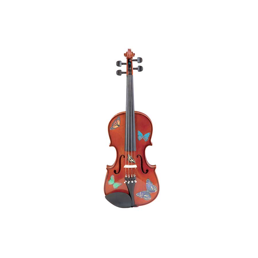 Butterfly Dream Violin Outfit 3/4