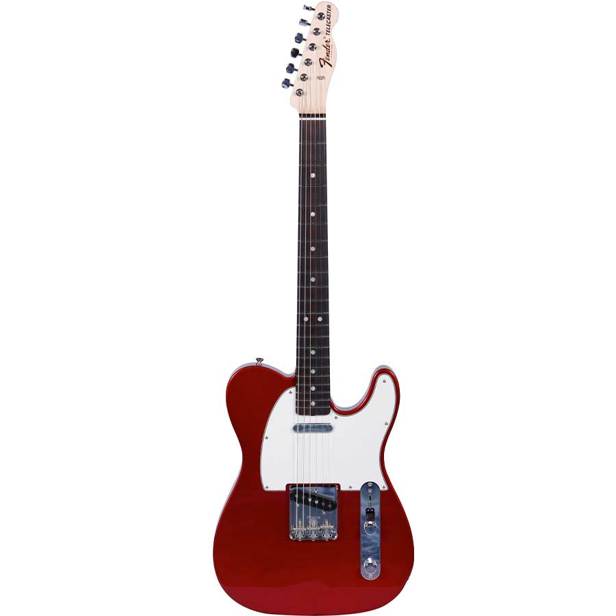 1967 NOS Telecaster® Candy Apple Red