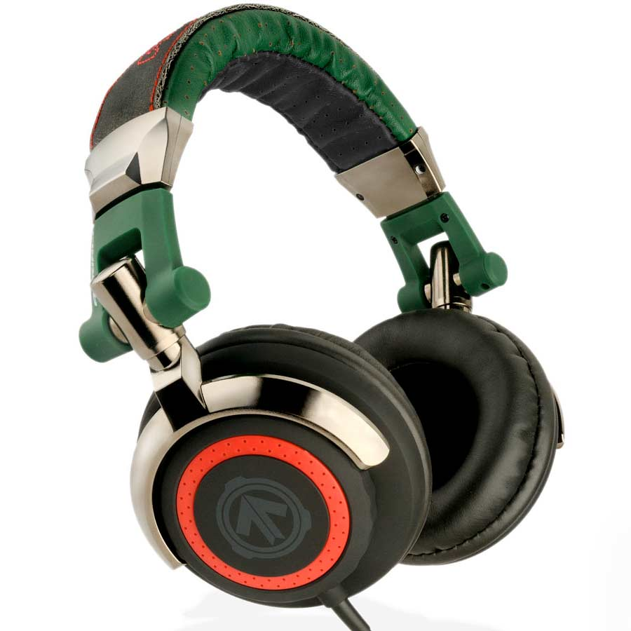 AERIAL7 Tank Headphones Soldier