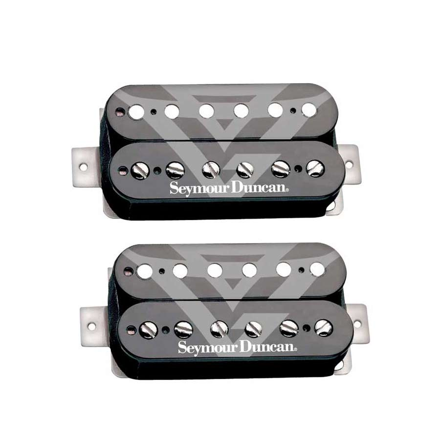 Gus G Fire Blackout Signature Humbucker Pickup Set