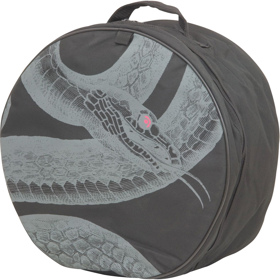 Grafix Cymbal Bag - Serpent