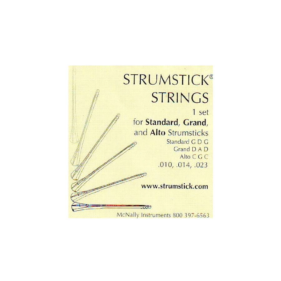Strumstick® Strings