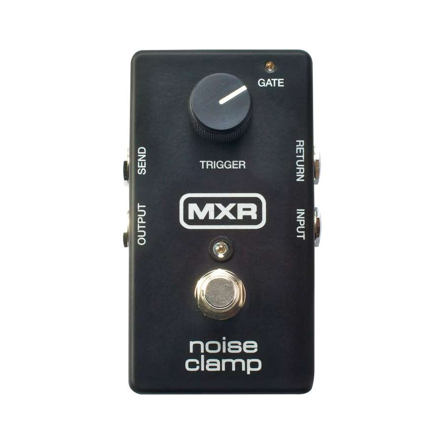 Noise Clamp M195