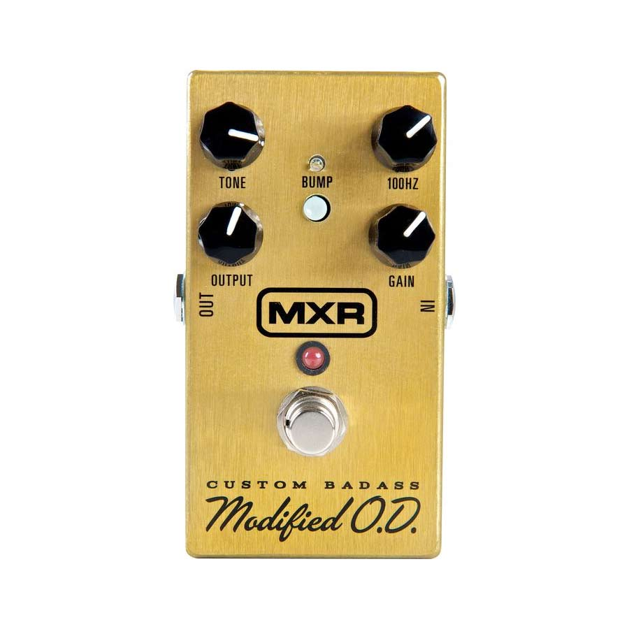 M77 Custom Modified Badass Overdrive