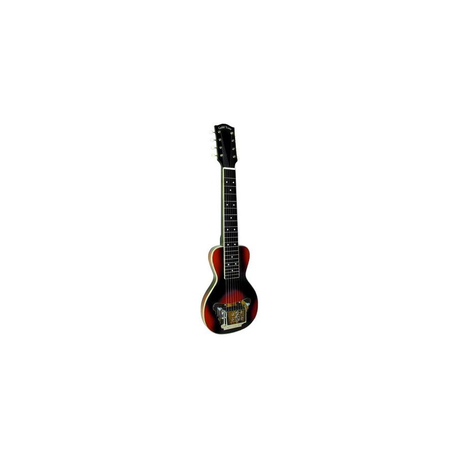 LS-8 Lap Guitar