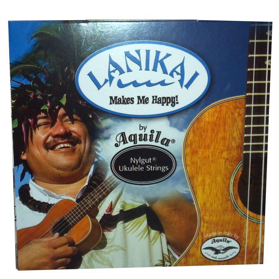 Nylgut Soprano Ukulele Strings