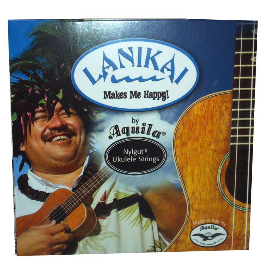 Nylgut Concert Ukulele Strings