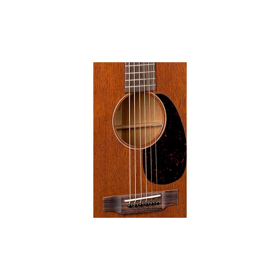 Martin 00015SM Acoustic Guitar Soundhole