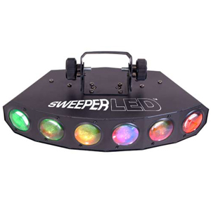 Sweeper™ LED