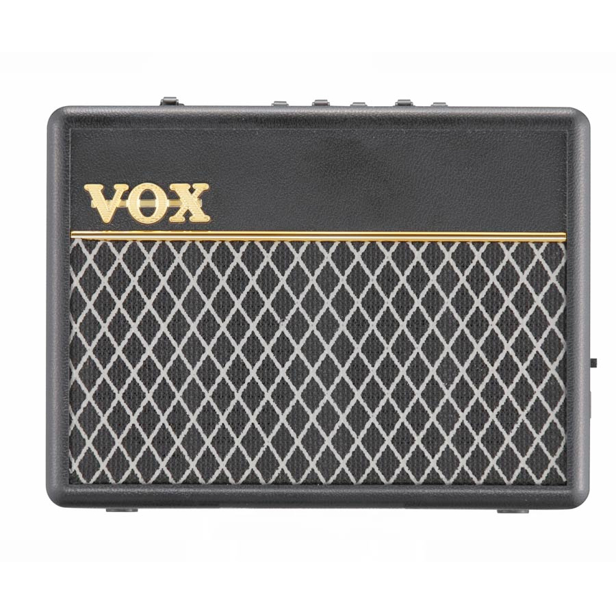Vox AC1RV Bass Rhythm VOX Front View