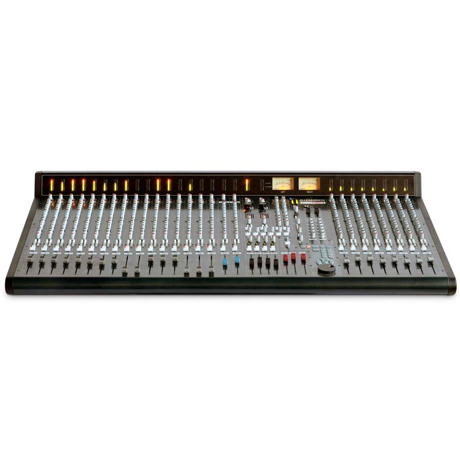 Allen Heath GS-R24 Front View