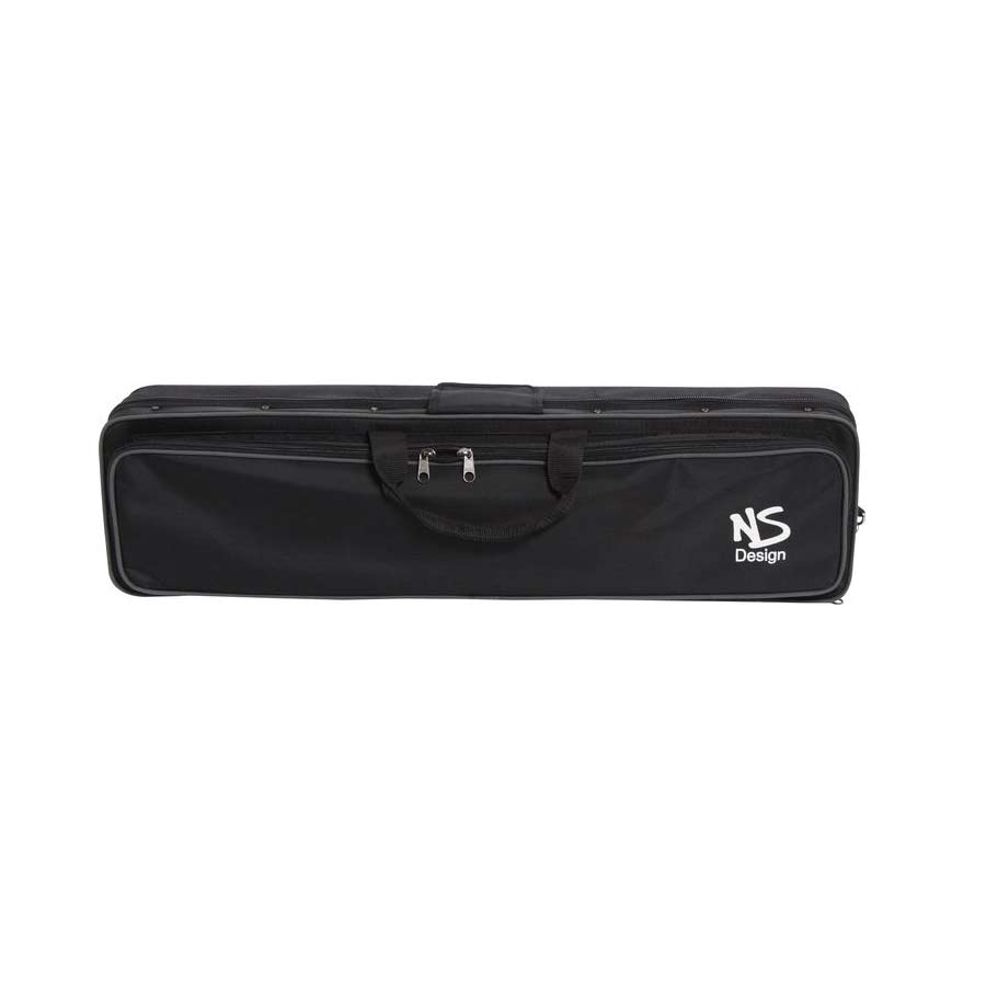 NS Design CR5 Violin - Amber Case