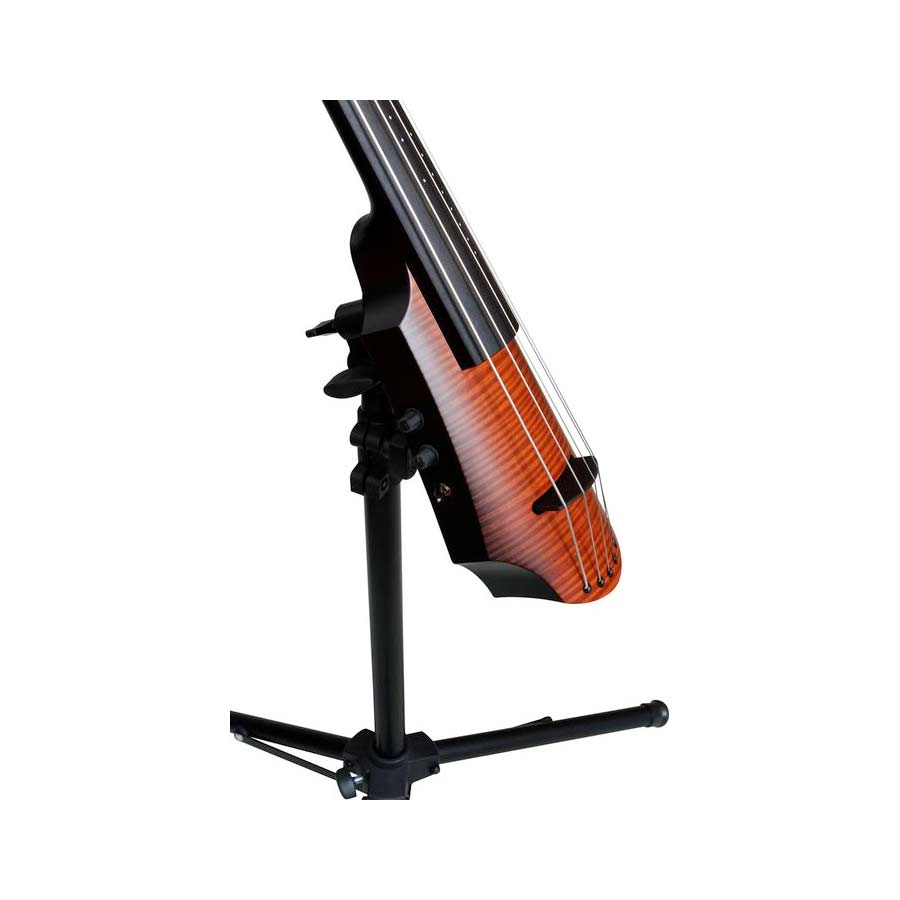 NS Design NXT5 Cello Angled on Stand