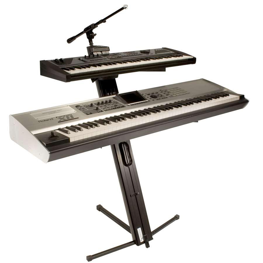 W/ Keyboards