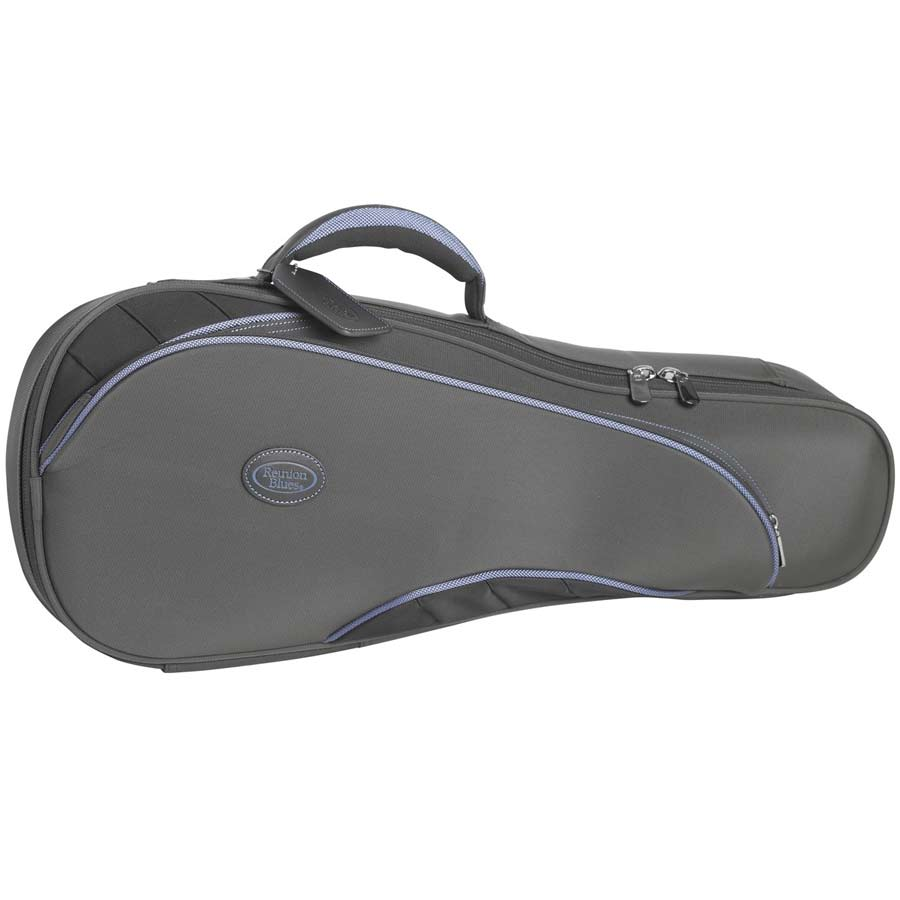 RBTUK Tenor Ukulele Case - Blue