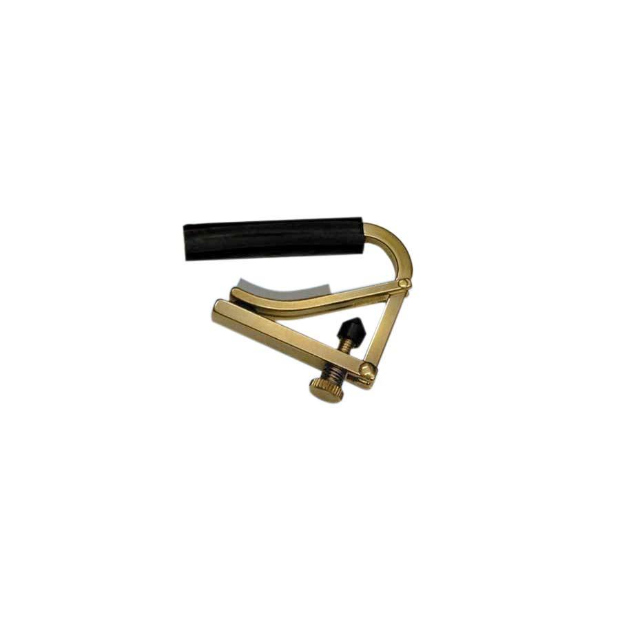 C9B Brass Ukulele Capo