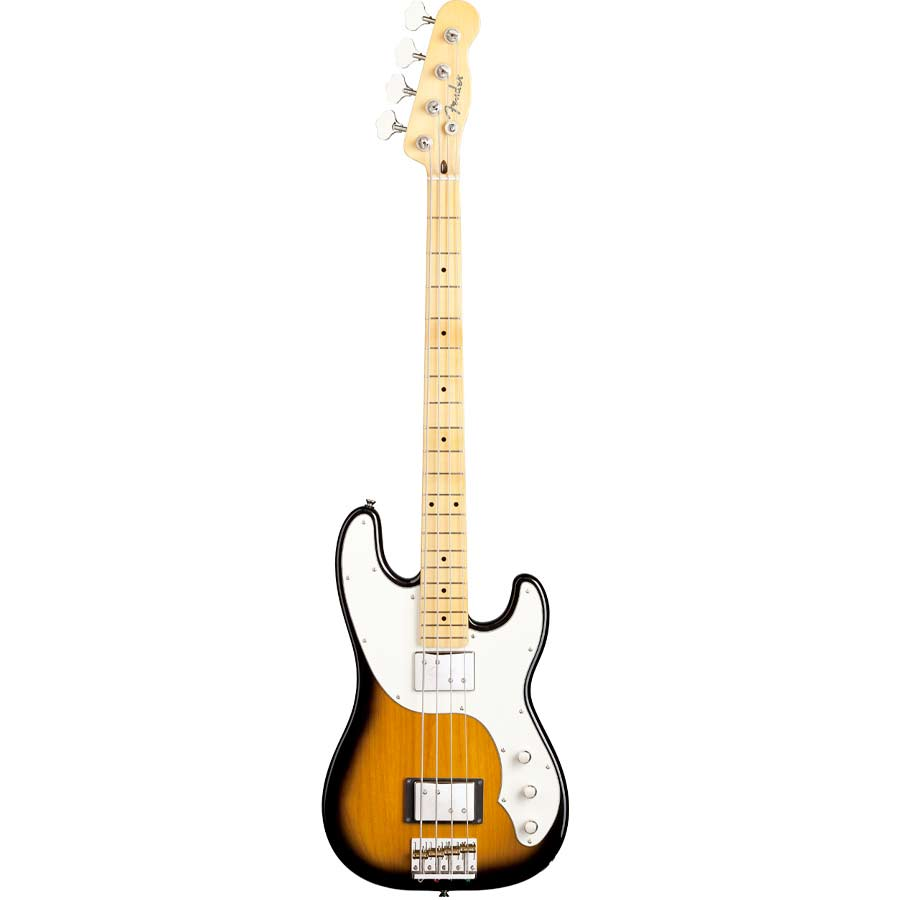 Modern Player Telecaster® Bass 2-Color Sunburst