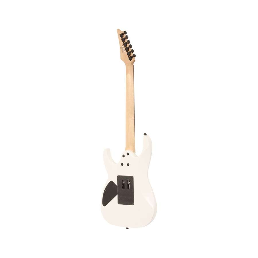 Ibanez GRGA32T White Rear View