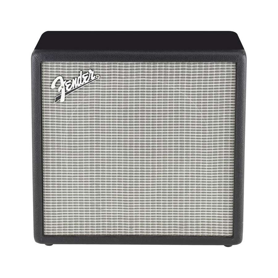 Fender Super Champ SC112 Cab Angled View