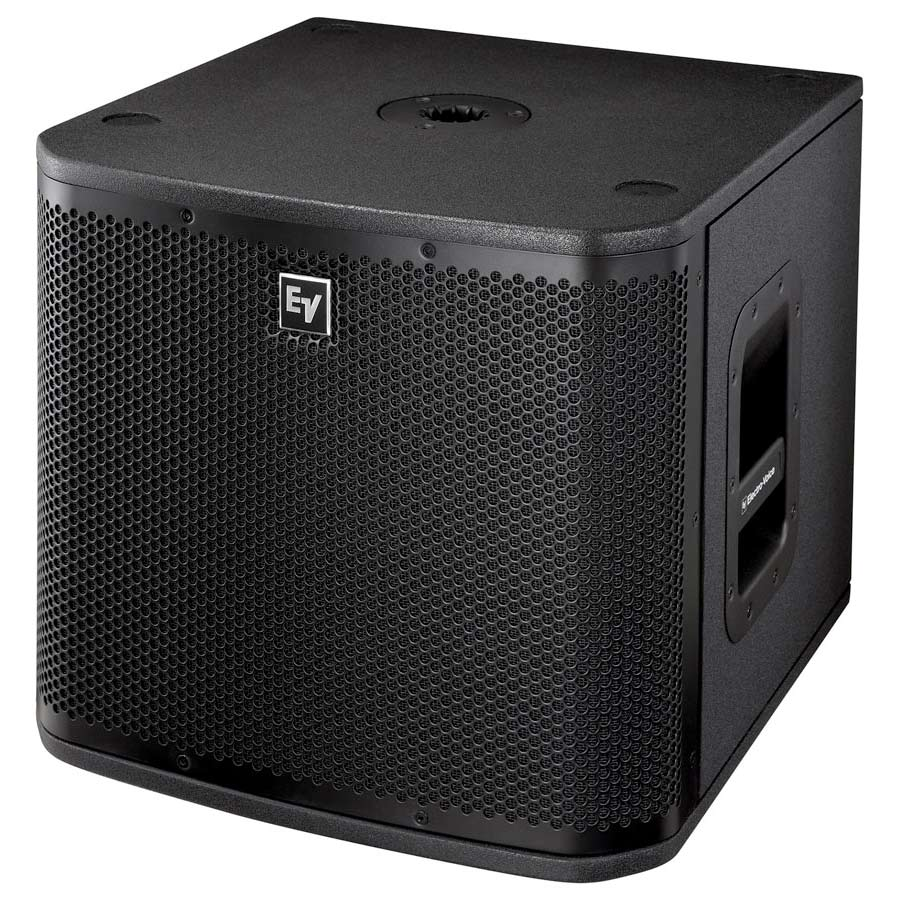Electro Voice ZXA1 Pro Portable Complete Active Speaker System ZXA1-Sub Large View