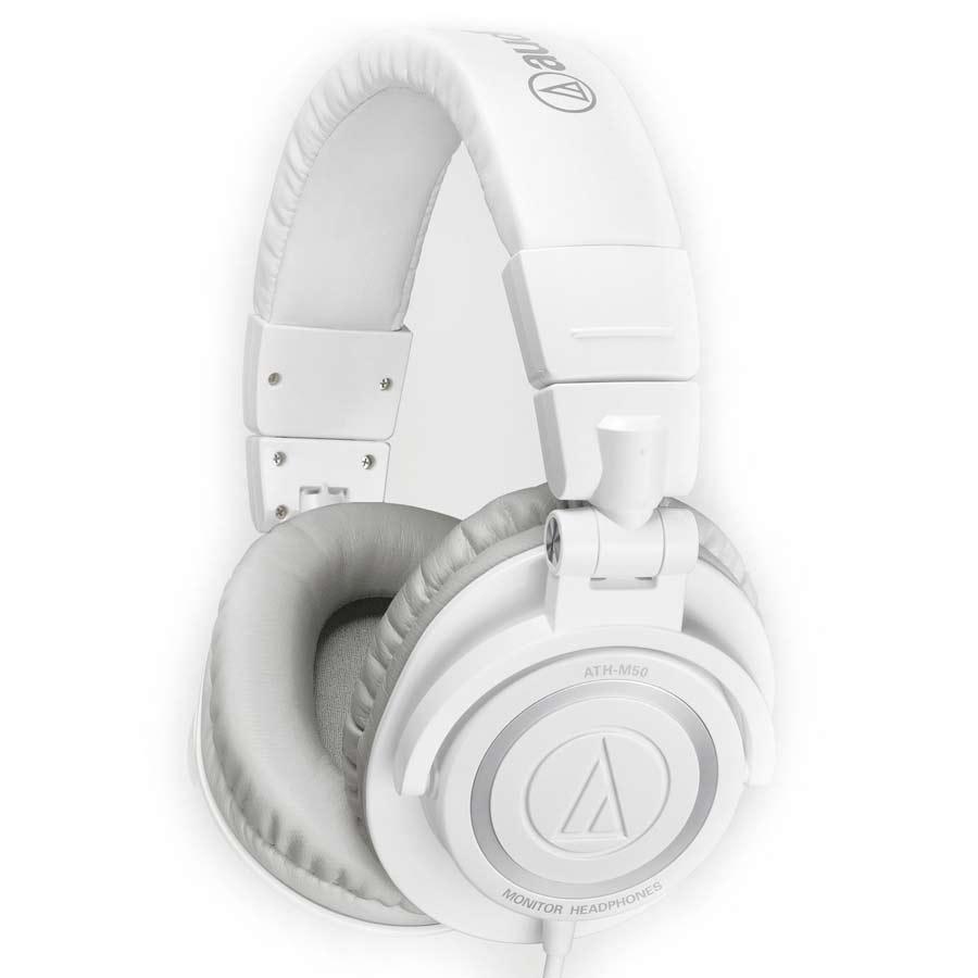 ATH-M50 White