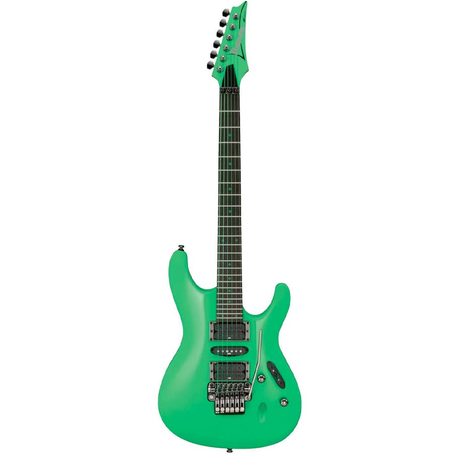 S1XXVFGR Fluorescent Green