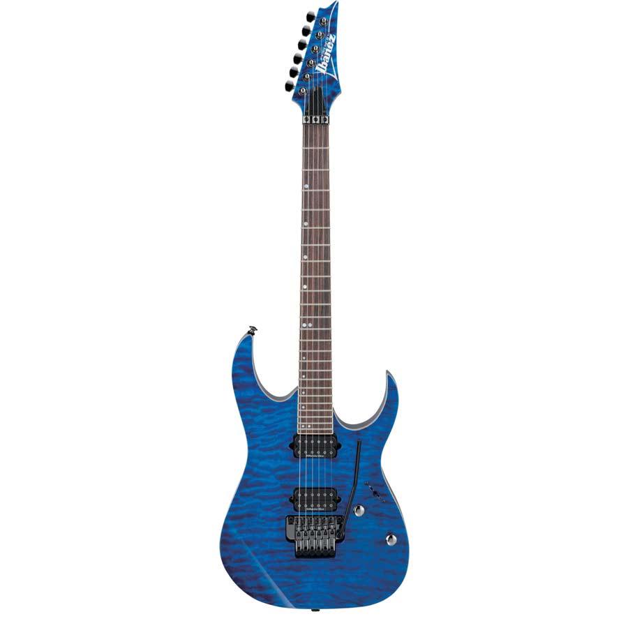 RG920QM - Cobalt Blue Surge