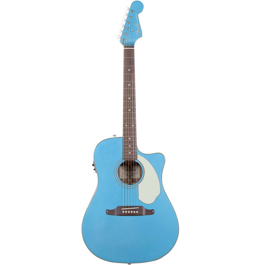 Fender Sonoran™ SCE Lake Placid Blue Lake Placid Blue
