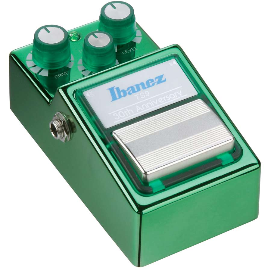Ibanez TS930TH Tube Screamer Hand Wiring