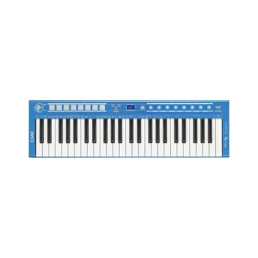 U-Key V2 -Blue
